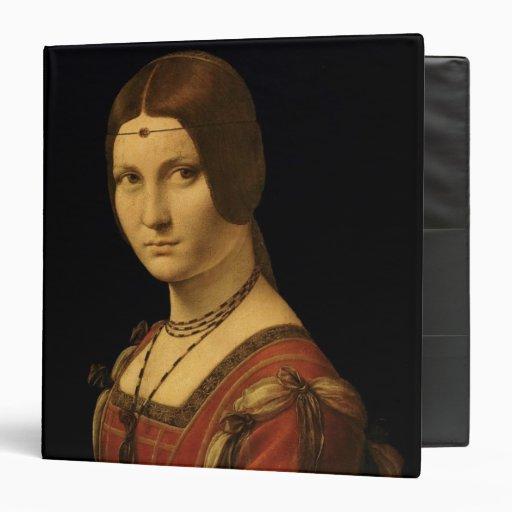 Retrato de una señora de la corte de Milano