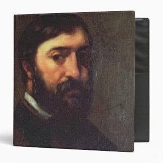 Retrato de Urbain Cuenot 1846