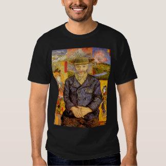 retrato de Van Gogh del pere Tanguy 1887 8 Van Playeras