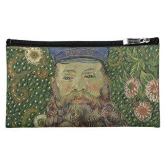 Retrato de Van Gogh el   del cartero José Roulin