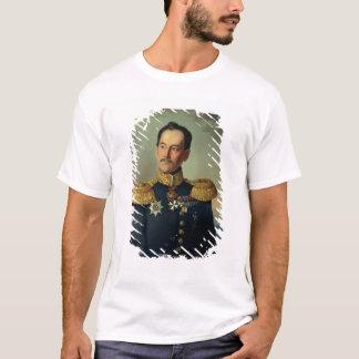 Retrato de Vicealmirante Nikolai Playera