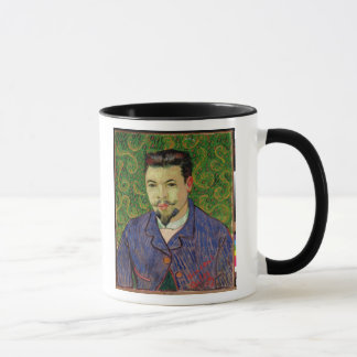 Retrato de Vincent van Gogh el | del Dr. Felix Taza