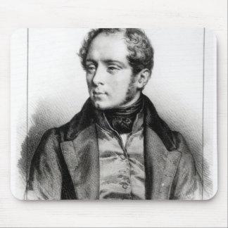 Retrato de Vincenzo Bellini Tapete De Ratones