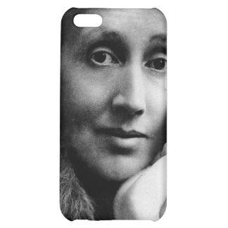 Retrato de Virginia Woolf