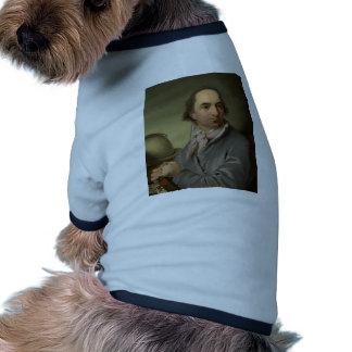 Retrato de Vladimir Borovikovsky- de Alexander Camisetas De Perro