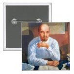 Retrato de Vladimir Ilyich Lenin, 1934 Pins
