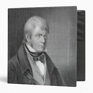 Retrato de Walter Scott