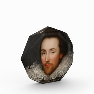Retrato de William Shakespeare Cobbe circa 1610