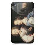 Retrato de Winston y de Arabella (1648-1730) Churc iPod Touch Protectores