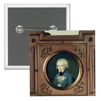 Retrato de Wolfgang Amadeus Mozart 1773 Pin