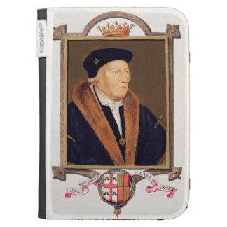 Retrato del 2do conde de Henry Bourchier (d.1539)