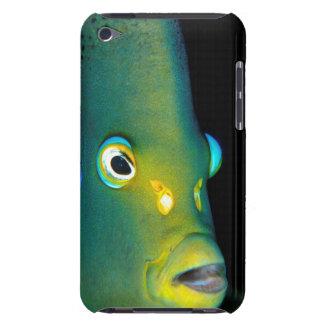 Retrato del Angelfish del semicírculo, bahía de Funda Case-Mate Para iPod