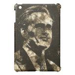 Retrato del arte del Grunge de Mitt Romney