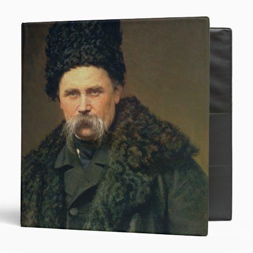 Retrato del autor ucraniano