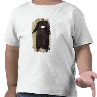Retrato del bufón Pablo de Valladolid Camiseta