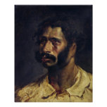 Retrato del carpintero 'del Medusa Posters
