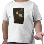 Retrato del cazador de Juan después de sir Joshua Camisetas
