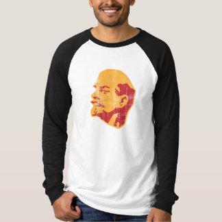 retrato del cccp de Vladimir Lenin Polera