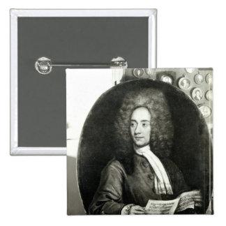 Retrato del compositor Tomás Juan Pin Cuadrado