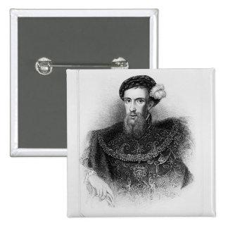 Retrato del conde de Henry Howard de Surrey Pins