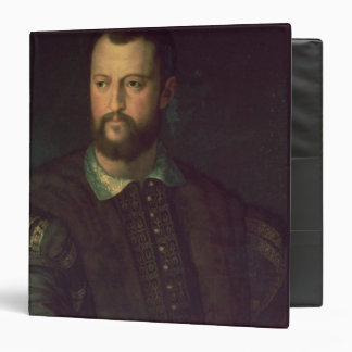 "Retrato del de Medici 1559 de Cosimo I Carpeta 1 1/2"""