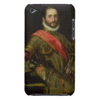 Retrato del della Rovere, c.1572 (aceite de Franci Case-Mate iPod Touch Coberturas