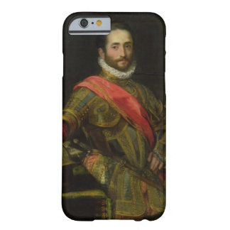 Retrato del della Rovere c 1572 aceite de