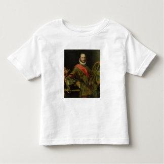 Retrato del della Rovere, c.1572 (aceite de Remeras