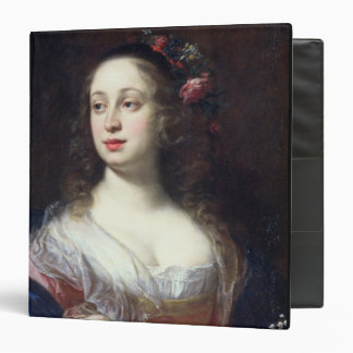 """Retrato del della Rovere de Vittoria vestido como Carpeta 1 1/2"""""""