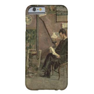 Retrato del doctor Martínez, 1878 (aceite en lona) Funda Para iPhone 6 Barely There