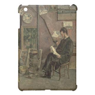 Retrato del doctor Martínez, 1878 (aceite en lona)