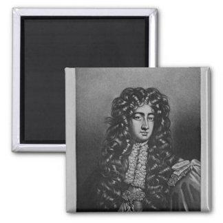 Retrato del duque de George de Northumberland Iman