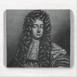 Retrato del duque de Henry de Grafton Alfombrillas De Ratones