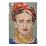 Retrato del en Coyoacán de Frida Kahlo iPad Mini Protector