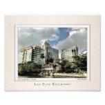 Retrato del Fort Lauderdale Fotografía
