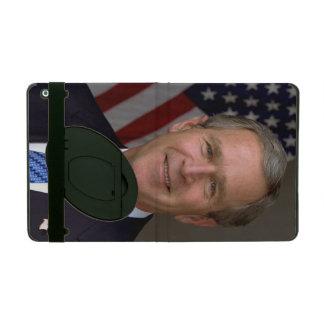 Retrato del funcionario de George W. Bush