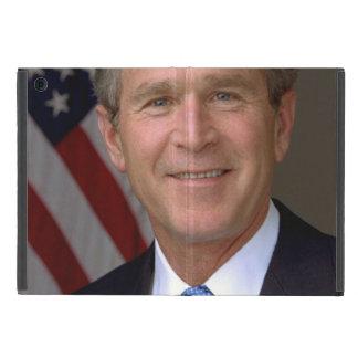 Retrato del funcionario de George W. Bush iPad Mini Funda