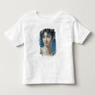 Retrato del Mademoiselle Jorte T Shirts