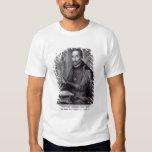 Retrato del medio galope Felix de Vega Carpio Camisas