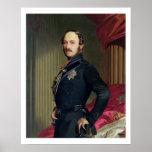 Retrato del Príncipe Alberto (1819-61) 1859 (aceit Poster