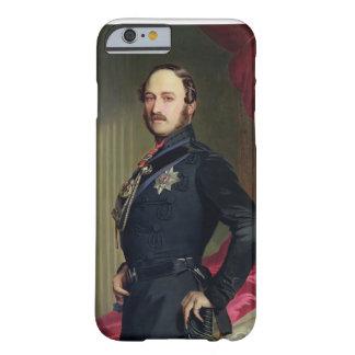 Retrato del Príncipe Alberto (1819-61) 1859 Funda De iPhone 6 Barely There