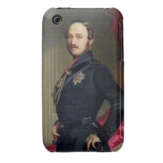 Retrato del Príncipe Alberto (1819-61) 1859 iPhone 3 Cobertura