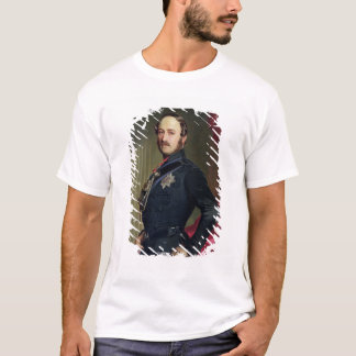Retrato del Príncipe Alberto (1819-61) 1859 Playera