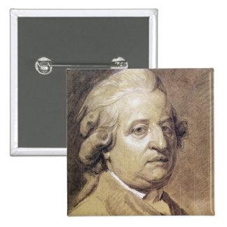 Retrato del rey de Louis XVI de Francia Pins