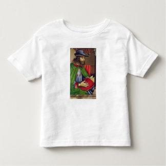 Retrato del Solon c.1475 Camisas