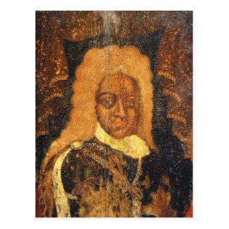 Retrato del Tsar Alexei I Tarjetas Postales