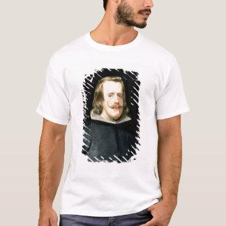 Retrato del vestido de Philip IV ante el tribunal,