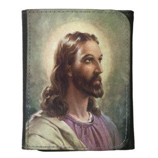 Retrato del vintage del Jesucristo, gente