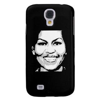 Retrato invertido Obama 2 de Michell - .png
