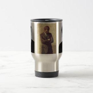 Retrato oficial John F. Kennedy Taza De Café